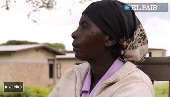 Ruanda 100 dias de horror