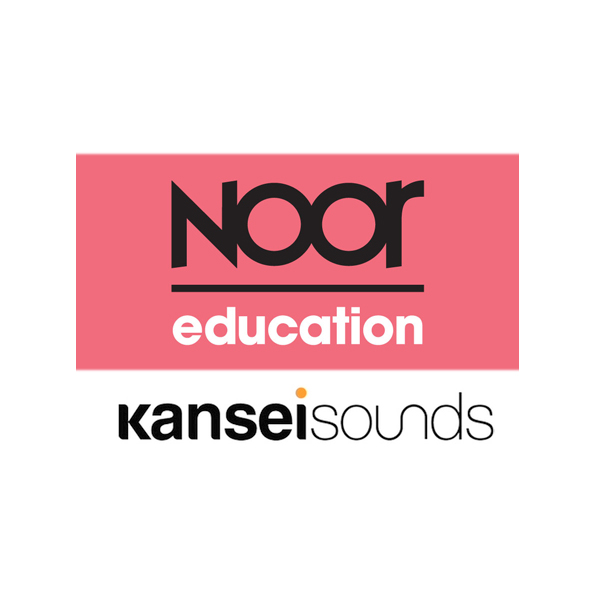 KanseiSounds is now a NOOR Education Partner